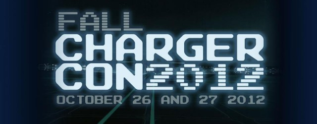 Charger Con 2012