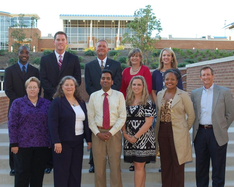 2010-2011 Alumni Association Board of Directors