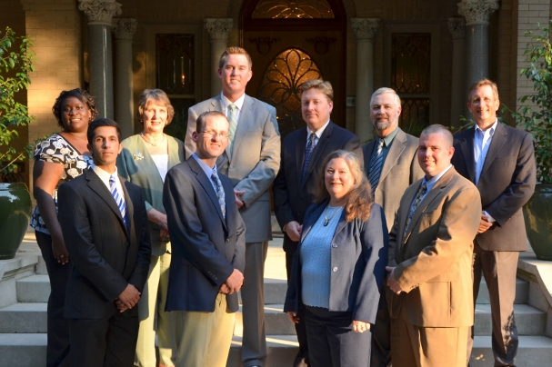 Alumni Association Board of Directors