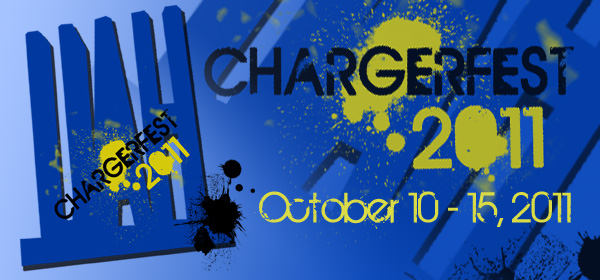 ChargerFest 2011