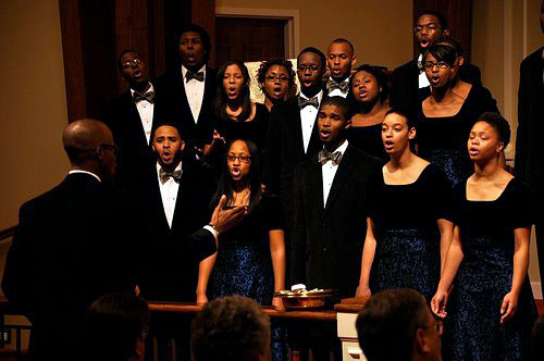 Oakwood Aeolians