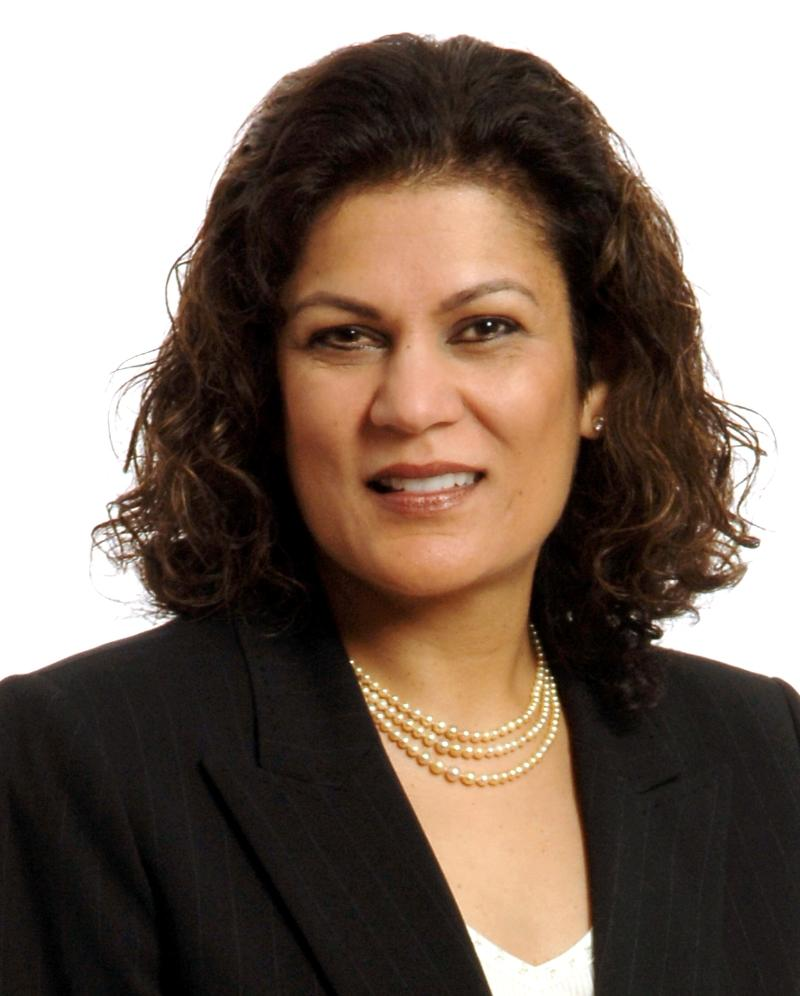 Preetha Pulusani
