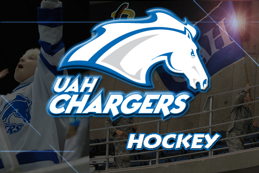 UAH Chargers Hockey