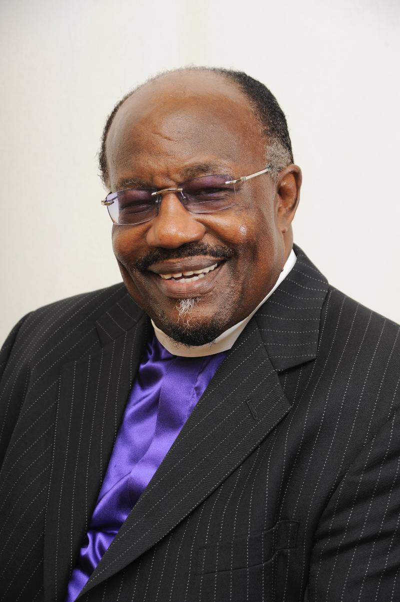 Bishop Williams