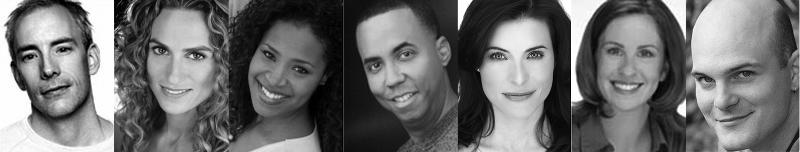 Dental Society Cast Photos