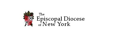 Shield of the Bishop of New York
