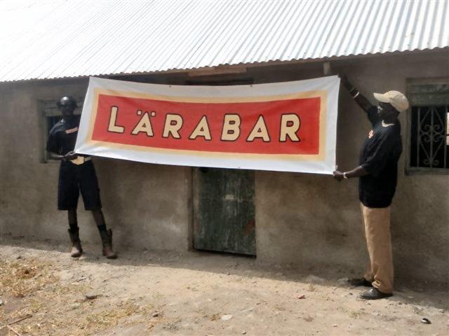 Larabar Kitchen