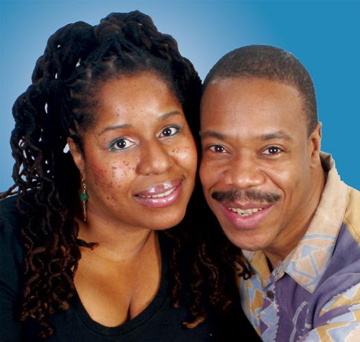 David and Mutiya