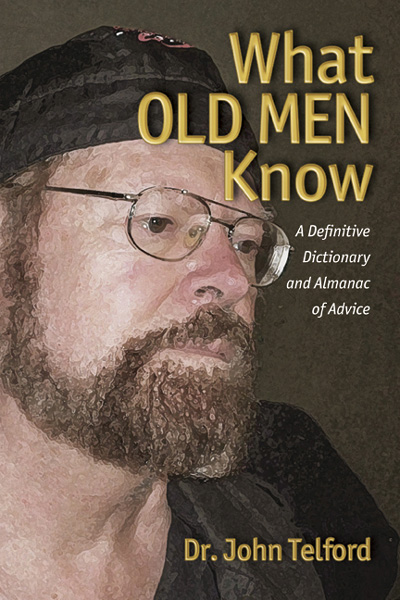 What Old Men Know