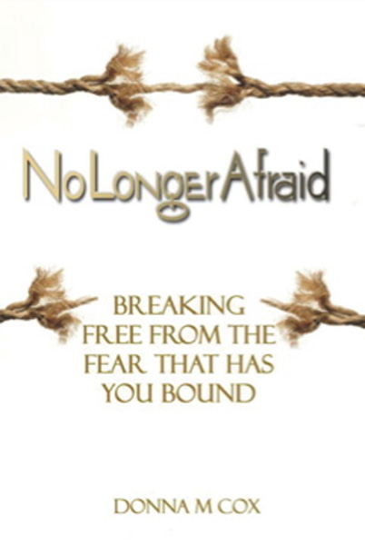No Lobger Afraid