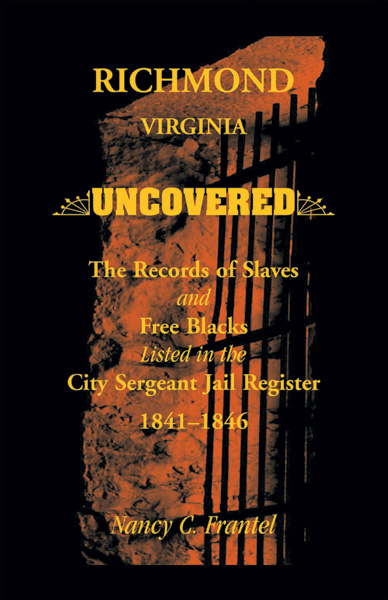 Richmond Virginia Uncovered