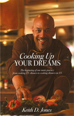Cooking Up Your Dreams