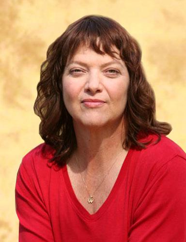 Kay Mixson-Jenkins
