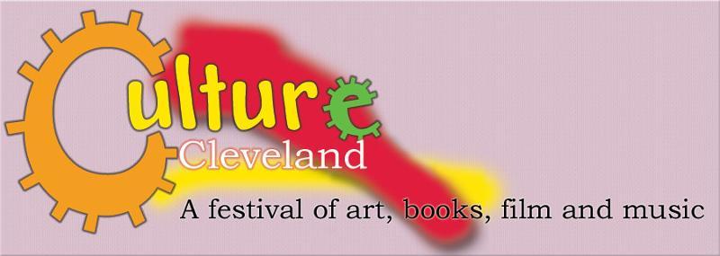 Culture Cleveland Logo