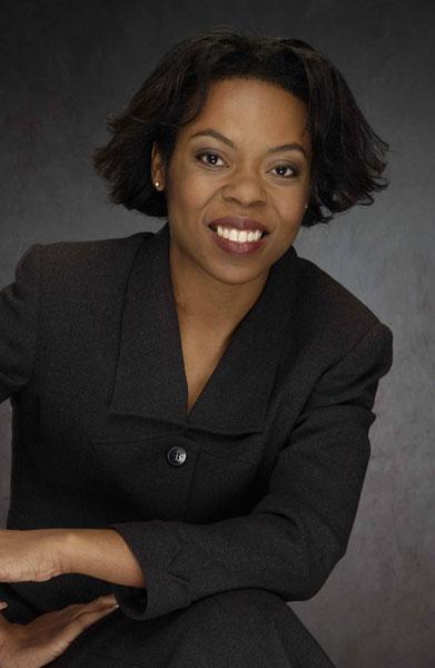 Bernadine Okoro