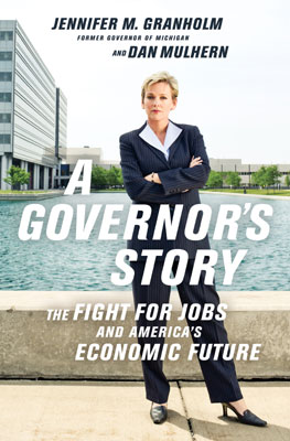 Governor's Story