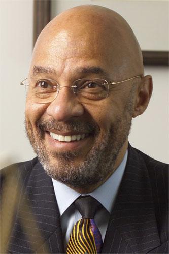 Mayor Dennis Archer