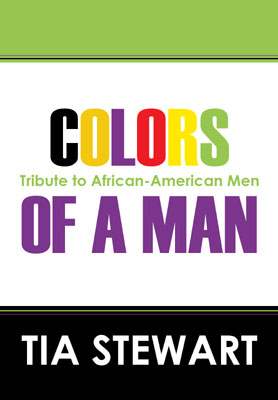 Colors Of A Man