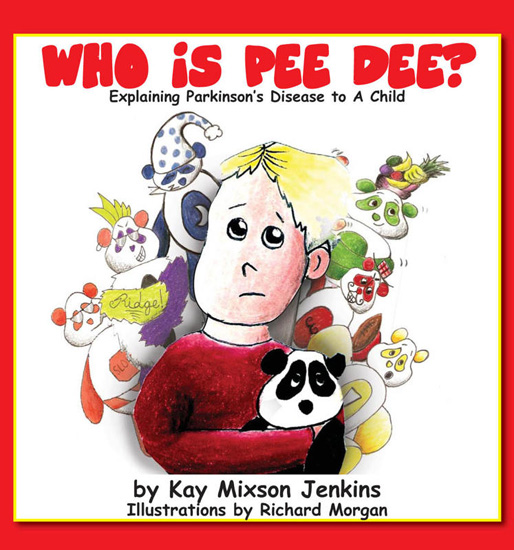 Who is Pee Dee?