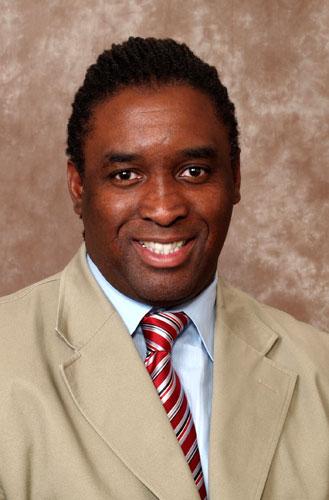 Dr. Lorenzo McFarland