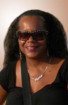 Lynda Burton