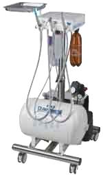 New Dental Machine