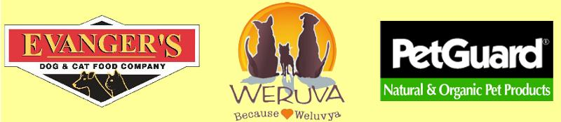 Pet Food logos