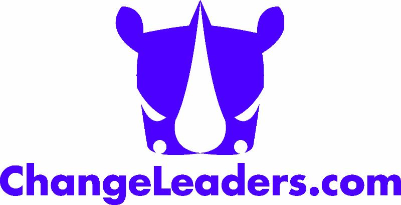 Change Leaders Logo