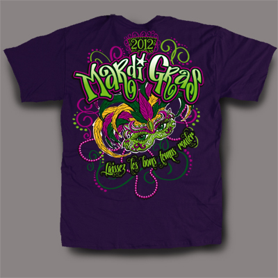 Get Ready For Mardi Gras With Sweet Thing