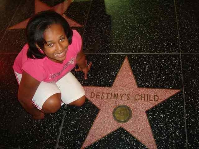 aubrey star destiny