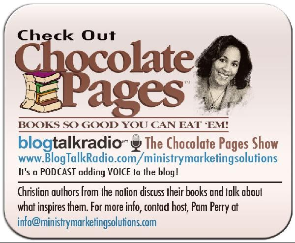 chocolate pages logo