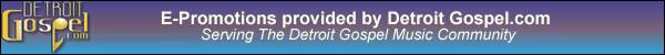 DetroitGospel.com