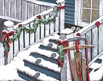 Meagan Stockman - First Snow