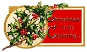 Christmas in the Country, Bainbridge Island, WA
