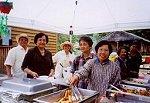 Filipino-American Community, Bainbridge Island, WA