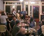 Live Music at Pegasus Coffee House - Bainbridge Island