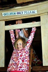 Kids Discovery Museum - Bainbridge Island, WA