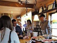 Rolling Bay Winery, Bainbridge Island, WA