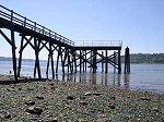 Point White Pier, Bainbridge Island, WA