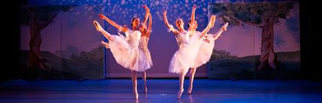 Nutcracker Ballet - Bainbridge Island 2011