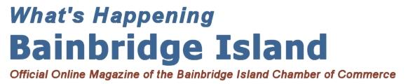 What's Happening on Bainbridge Island