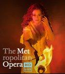 The Met Live in HD: Goetterdaemmerung