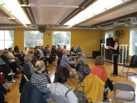 Women's Wellness Seminar