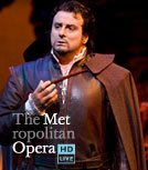 Live at the Met - Ernani
