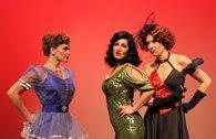 The Women at Bainbridge Performing Arts