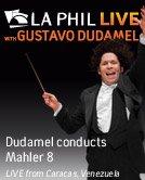 Dudamel Plays Mahler