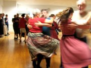 Nordic Folk Dancing
