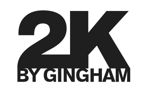 2k By Gingham