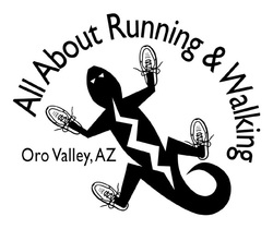 All About Running & Walking