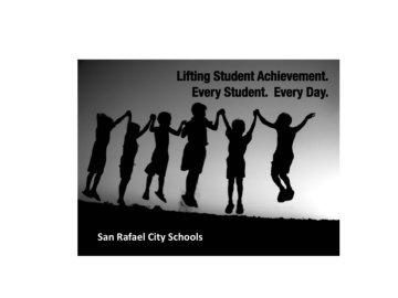 lifting student achievement